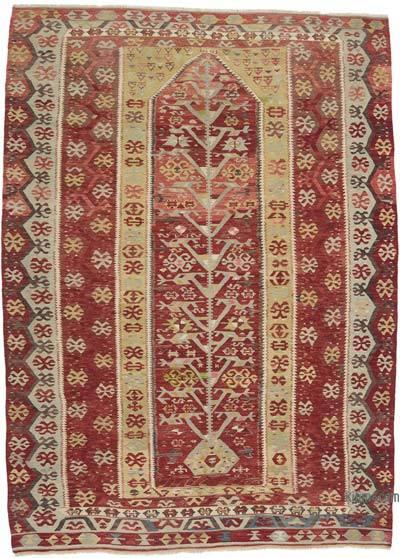 Eşme Kilimi - 165 cm x 225 cm