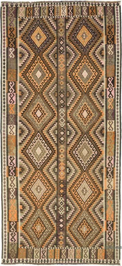 Kars Kilimi - 148 cm x 325 cm