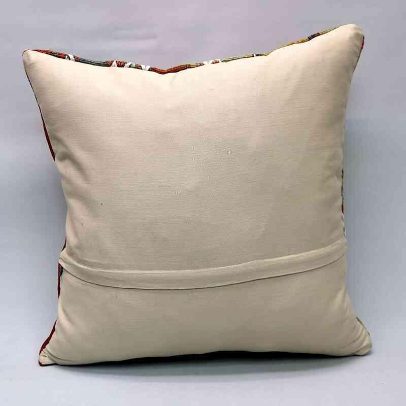 Kilim Pillow Cover - K0055332