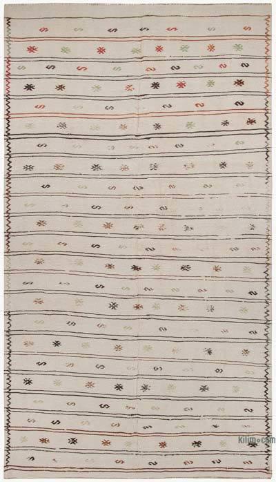 Afyon Kilimi - 180 cm x 318 cm