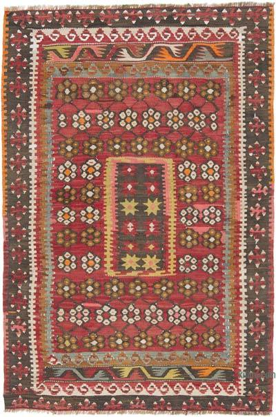 Kayseri Kilimi - 96 cm x 143 cm