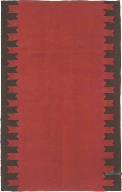 Pervari Kilim - 122 cm x 192 cm