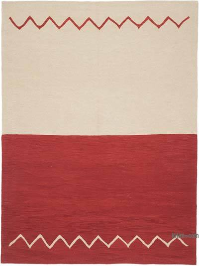 Bozkir Kilim - 189 cm x 251 cm