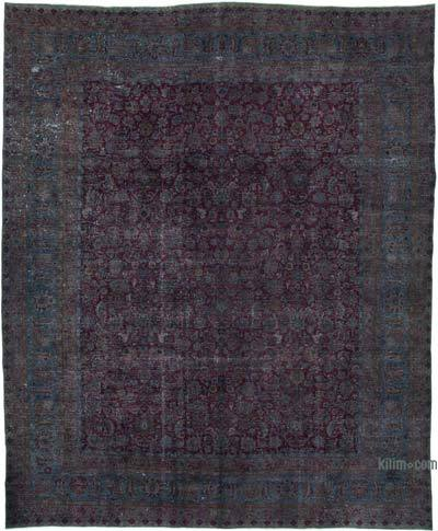 """Vintage Hand-Knotted Oriental Rug - 11'  x 13' 5"""" (132 in. x 161 in.)"""