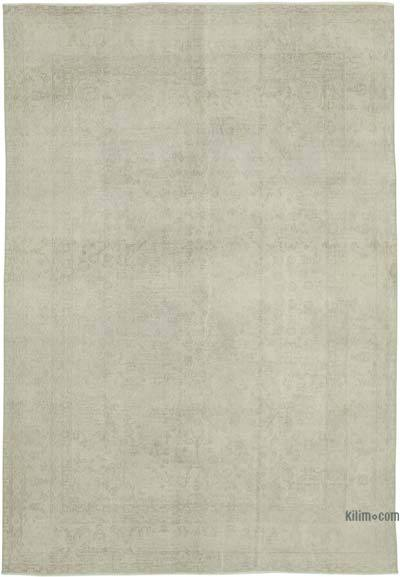 """Vintage Hand-Knotted Oriental Rug - 8' 11"""" x 12' 8"""" (107 in. x 152 in.)"""