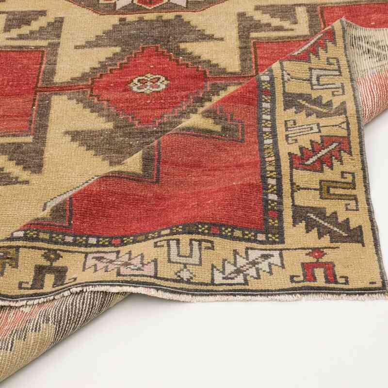 Alfombra Turca Vintage - 142 cm x 268 cm - K0056731