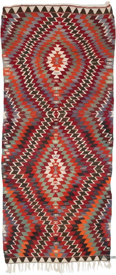Anadolu Kilimi - 146 cm x 330 cm