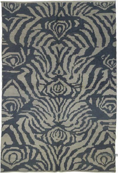 Yeni El Dokuma Halı - 271 cm x 394 cm