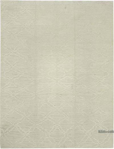 Yeni El Dokuma Halı - 274 cm x 366 cm