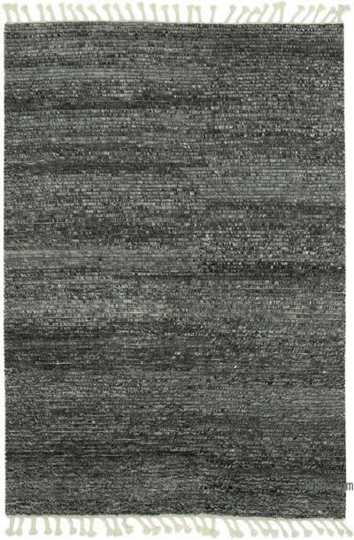 Yeni El Dokuma Halı - 152 cm x 244 cm