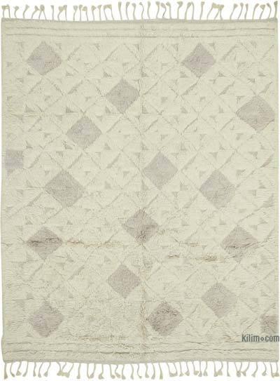 Yeni El Dokuma Halı - 234 cm x 297 cm