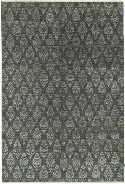Yeni El Dokuma Halı - 277 cm x 188 cm