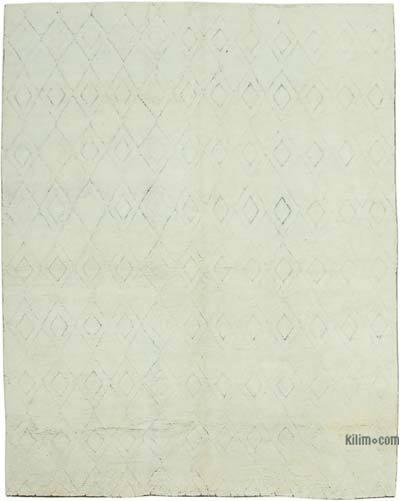 Yeni El Dokuma Halı - 267 cm x 343 cm