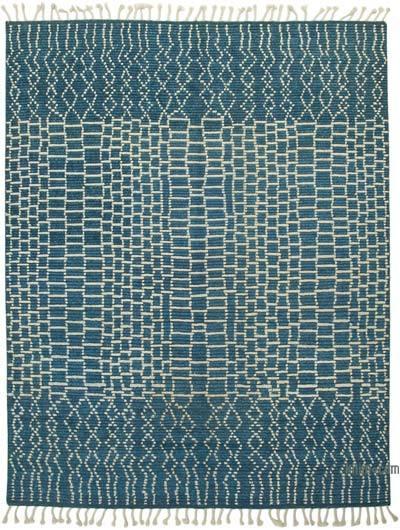 """Alfombra """"Tulu"""" de estilo marroquí anudada a mano - 283 cm x 368 cm"""
